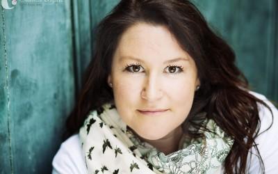 Hand auf's Herz – Britta Sabbag im Interview